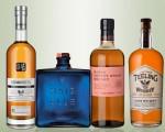 Whisky ngũ cốc đơn cất