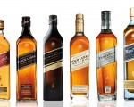 Whisky phối trộn