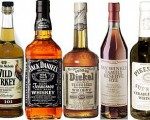 Whisky Mỹ