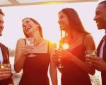 Nên ăn gì trước khi uống rượu để chống say rượu